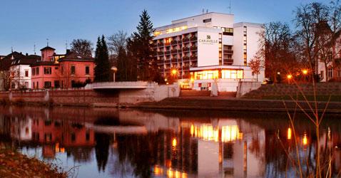Caravelle Hotel im Park Bad Kreuznach