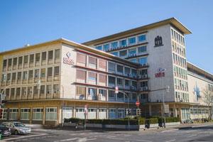Seminarräume Labor Koblenz
